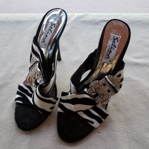 Selina shoes